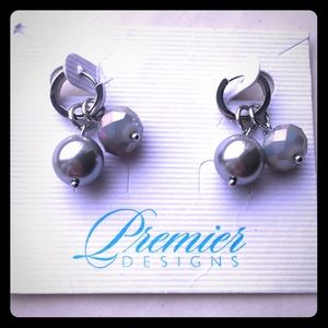 Premier earrings